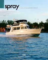 vol.8 iss.2 - Grand Banks Yachts
