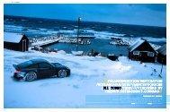997 Turbo på Gotland - Gran Turismo