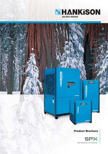 Product Brochure - Granzow