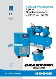 7,5 kW - Granzow