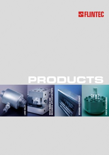 PRODUCTS - Granzow