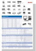 PRODUCTS - Granzow - Page 6
