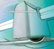 Schneidemaschinen - Kaiser Fototechnik