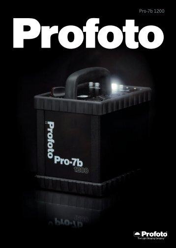 Pro-7b 1200