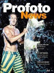 Profoto News