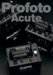 Profoto AcuteB 600