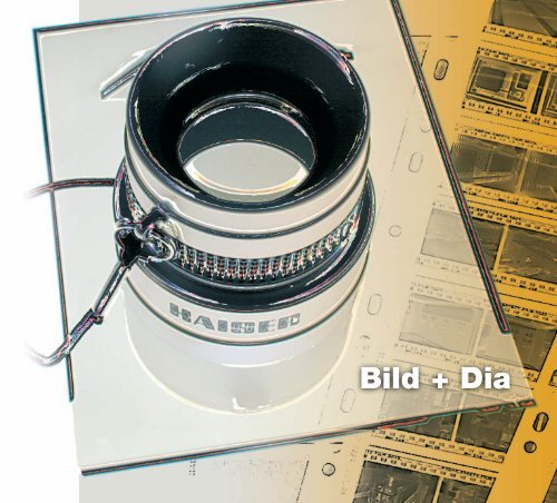 Bild + Dia - Kaiser Fototechnik