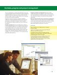 Teamcenter Overview Brochure - Swoosh Technologies - Page 5