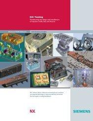 NX mold design - ADA Computers