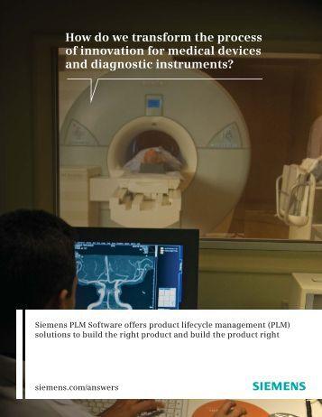 Life Sciences Overview Brochure