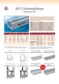Die einfachsten Dinge - BG Graspointner GmbH & Co KG - Seite 3