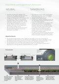 Bankettplatte LEFIX - BG Graspointner GmbH & Co KG - Seite 6