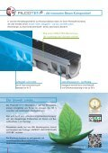 FILCOTEN pro Prospekt (3 MB) - BG Graspointner GmbH & Co KG - Page 2