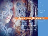 Møya som Drøymde - Grappa Musikkforlag