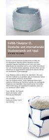 Das Programm als PDF - Museum für Kunsthandwerk - Seite 6