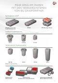 Gesamtprospekt Verkehrssysteme - BG Graspointner GmbH & Co KG - Page 3