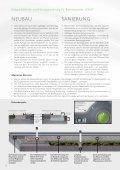Gesamtprospekt Verkehrssysteme - BG Graspointner GmbH & Co KG - Page 6