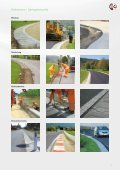 Gesamtprospekt Verkehrssysteme - BG Graspointner GmbH & Co KG - Page 7
