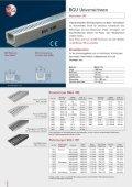 Betonrinnen ohne Zargen - BG Graspointner GmbH & Co KG - Page 4