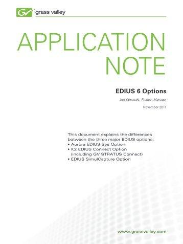 edius 6.5 software free download
