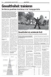 Vollständigen Artikel als PDF lesen... - Graswurzelrevolution