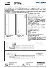 7.3 Wohnraumtür ASTRA Linea-Art - Grauthoff