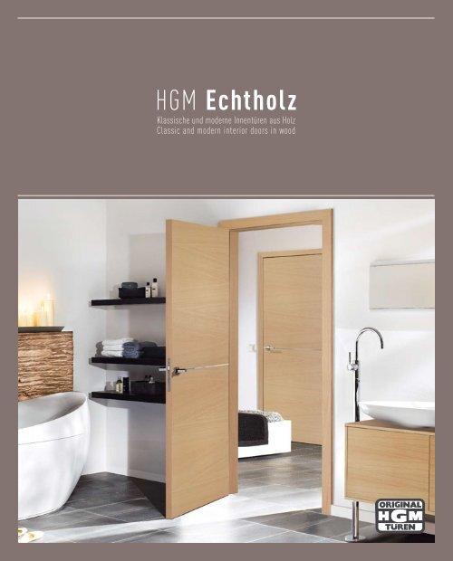 HGM Echtholz - Grauthoff