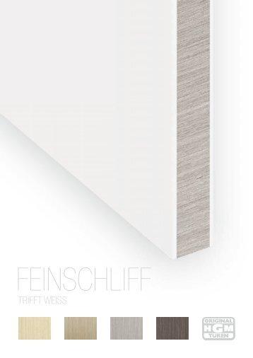 Echtholz - Grauthoff