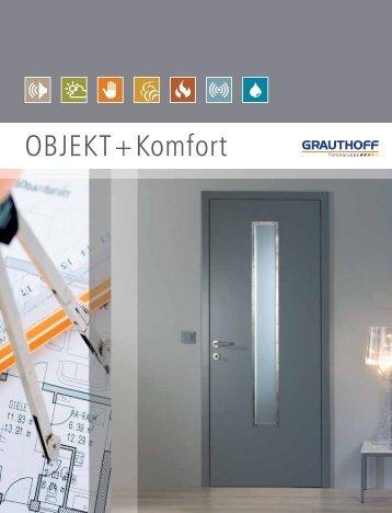 OBJEKT+Komfort - Grauthoff