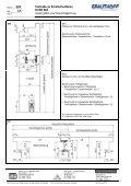 4.5 Falzmaße an Schallschutztüren 65 WE SK3 - Grauthoff - Page 2