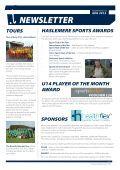 Haslemere Hockey Club August 2012 Newsletter (1.4m) - Grayshott - Page 7