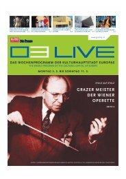 Ausgabe 19.qxd - Graz 2003