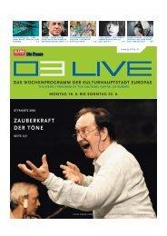 Ausgabe 25.qxd - Graz 2003