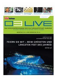 Ausgabe 26.qxd - Graz 2003