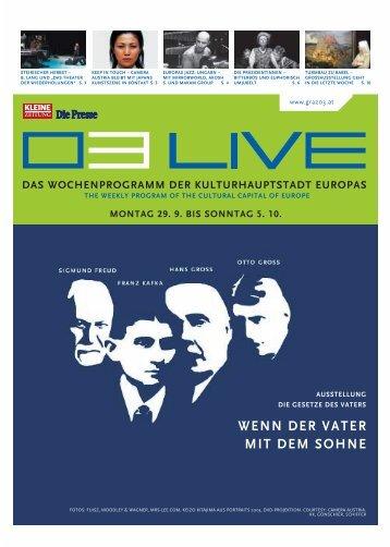Ausgabe 40.qxd - Graz 2003