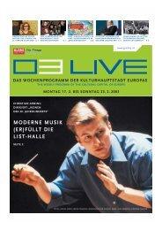 Ausgabe 08.qxd - Graz 2003