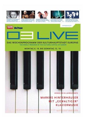 Ausgabe 41.qxd - Graz 2003