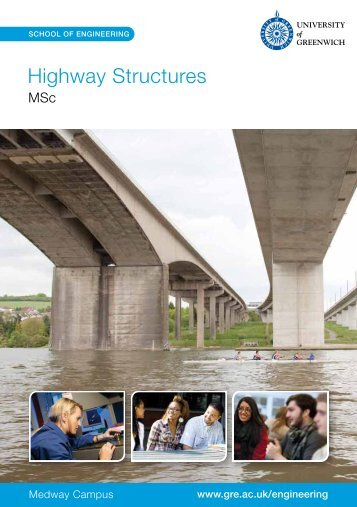Highway Structures - University of Greenwich