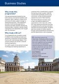 Business Studies - University of Greenwich - Page 2