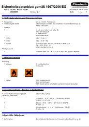 50 068 - Pastell-Fixativ - Schmincke