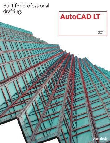 AutoCAD LT® - Cad.amsystems.com