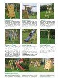 Spielgeräte J - Walter Dobberphul KG - Seite 6
