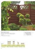 Sichtschutzzäune A - Seite 3