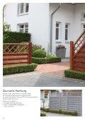 Sichtschutzzäune A - Seite 5