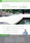 Terrassenhölzer R - Walter Dobberphul KG - Page 3