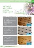 Terrassenhölzer R - Walter Dobberphul KG - Page 6