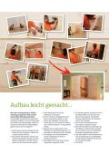 Saunen D - Walter Dobberphul KG - Page 7
