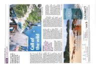 Call of the Wild Sunday Star Times 8 Apr 12 - Lake Taupo