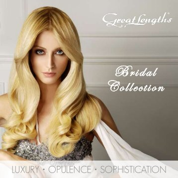 Bridal Collection - Great Lengths