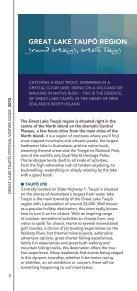 LAKE TAUPÖ - Lake Taupo - Page 4